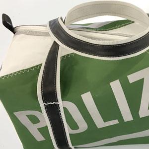 Tasche Polizei